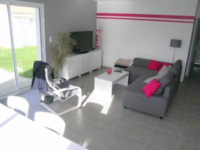 Photo for Villa Arvert, 2 bedrooms, 4 persons