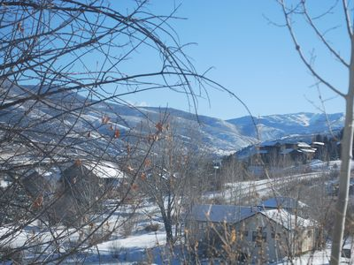 Photo for Modern Mtn Home; Ski & Hike, Great Views/HotTub/Walk to Town in Edwards, CO