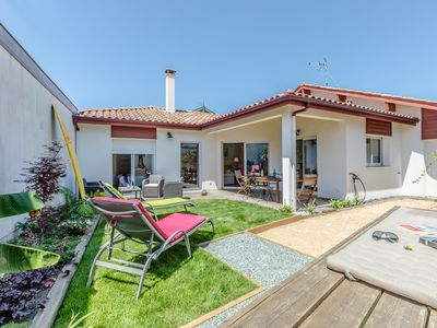Photo for 3BR House Vacation Rental in anglet