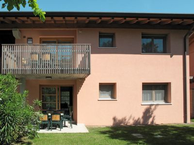 Photo for 2BR Apartment Vacation Rental in Lignano Riviera