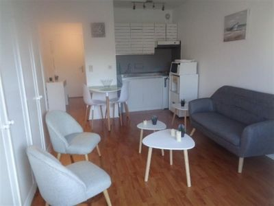Photo for Apartment Arcachon, studio flat, 2 persons