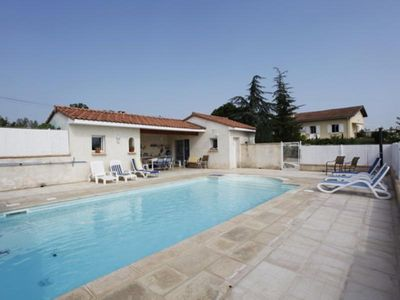 Photo for Gite Loubers, 3 bedrooms, 6 persons