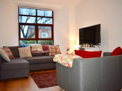 Photo for Comfortable 1 Bedroom Apartment in South Dublin