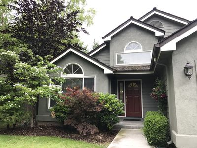 Photo for Ideal South East Boise Location. Walk to the river, Greenbelt & Bown Crossing.