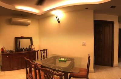 Photo for 1BR Bed & Breakfast Vacation Rental in New Delhi, Del