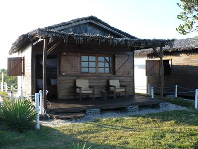 Photo for 1BR Bungalow Vacation Rental in Sahasifotra, Province de Tamatave