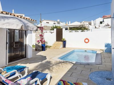 Photo for 2BR Villa Vacation Rental in Albufeira, Faro