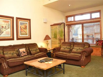 Photo for Comfortably Furnished  2 Bedroom  - Cedars 49
