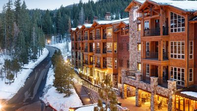 Photo for Northstar Lodge by Welk Resort