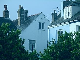 Photo for Appledore Village - Fisherman's Cottage with Sea Views