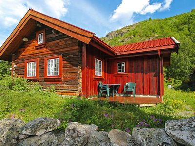 Photo for holiday home, Hemsedal  in Hallingdal - 5 persons, 2 bedrooms
