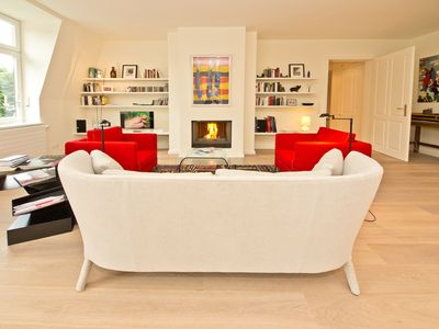 Photo for Hintze 13 - Villa Hintze - Apartment 13