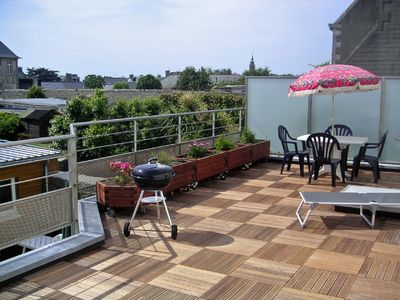 Photo for 2BR House Vacation Rental in Roscoff, Bretagne