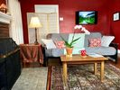 3BR House Vacation Rental in Potsdam, New York