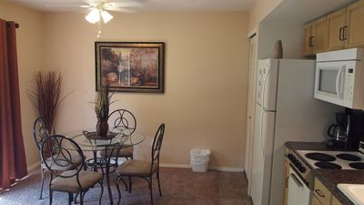 Photo for LAKESIDE WAY-The perfect getaway spot to enjoy nature~King Bed~Private Entrance~Amenities