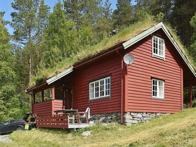 Photo for Vacation home Bjørkedalen in Folkestad - 10 persons, 3 bedrooms