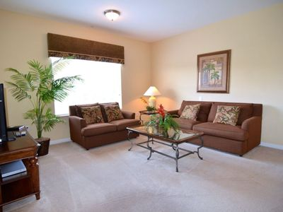 Photo for 3 Bedroom Condo In The Fantastic Vista Cay Resort - 5024SL-303