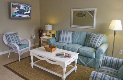 Photo for 2BR Condo Vacation Rental in Mt Pleasant, South Carolina