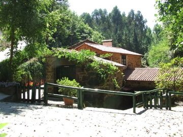 Self catering Molino Catasol for 6 people