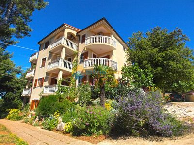 Photo for Apartment 1127/9690 (Istria - Banjole), Family holiday, 100m from the beach