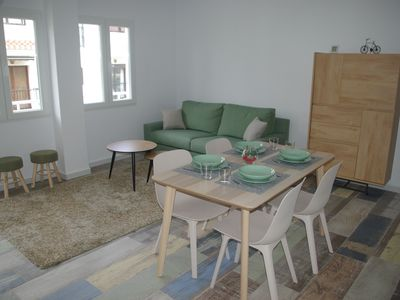 Photo for Central apartment in Moraira