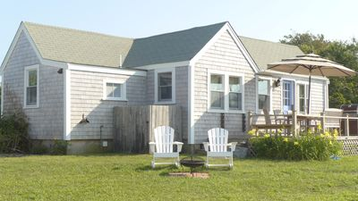 Photo for 3BR Cottage Vacation Rental in Nantucket, Massachusetts