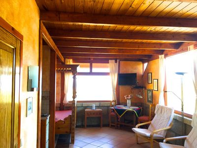 Photo for Romantic and peaceful in natural surroundings in south Tenerife
