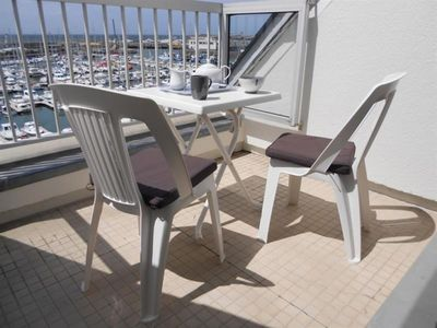 Photo for 1BR Apartment Vacation Rental in La Turballe