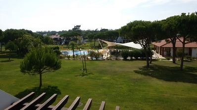 Photo for Duplex Apartment On Vila Sol Golf And Resort Club With Gardens And Pools