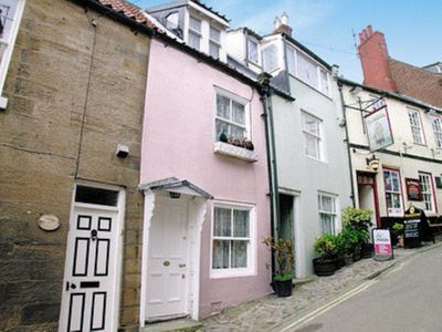 Photo for 1 bedroom property in Robin Hood's Bay.