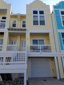 Photo for Bermuda Bay 3 Story Townhome, Waterpark, Walking Distance to Wright Memorial