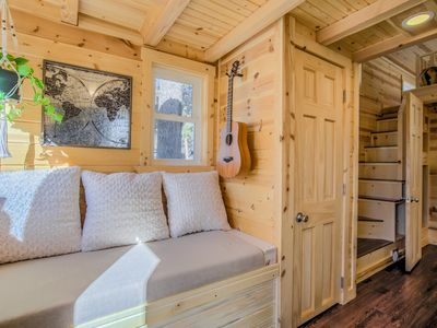 Photo for Tiny House!*In the Mountains Near Pikes Peak* W/AC