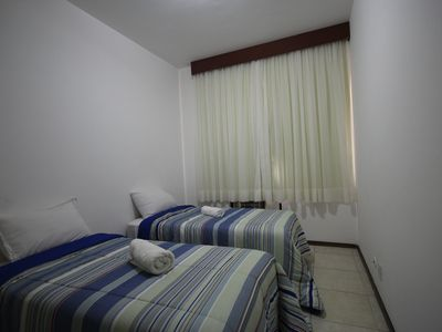 Photo for Apartment in Rio de Janeiro with Lift, Air conditioning, Pool (745315)