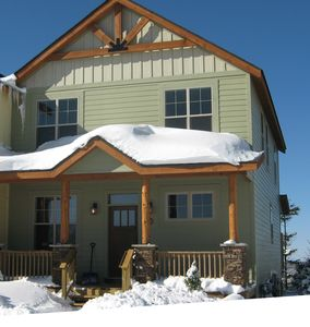 """Photo for Black Bear Crossing 35- """"Incredible Amenities and a Fantastic Location!"""""""