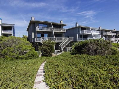 Photo for Oceanfront Townhome with Amazing Ocean Views