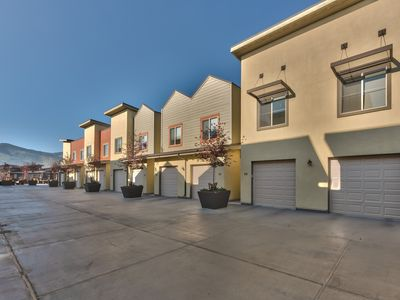 Photo for Kimball Junction Condo with 2 Master Suites, Private Hot Tub and Great Views!