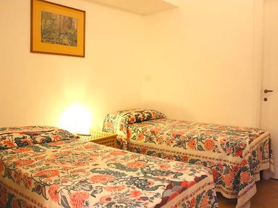 Photo for Apartment 116 m from the center of Rome with Lift, Internet, Washing machine, Air conditioning (127043)