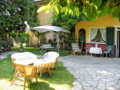 Photo for Vacation home Casa Di Ponte (SGV100) in San Giorgio Canavese - 5 persons, 3 bedrooms