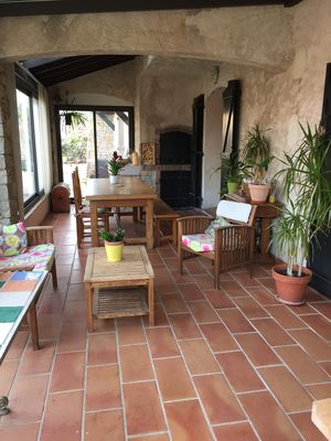 Photo for large family home in Hyères