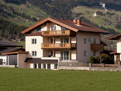 Photo for Quaint Apartment near Skiing Area in Westendorf
