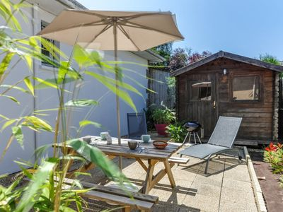 Photo for Vacation home La lande in Saint Malo - 4 persons, 2 bedrooms