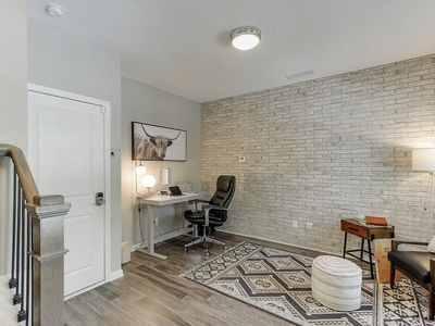 Photo for 2BR Townhome Vacation Rental in Atlanta, Georgia