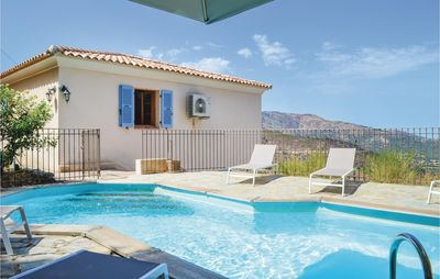 Photo for 3 bedroom accommodation in Nessa