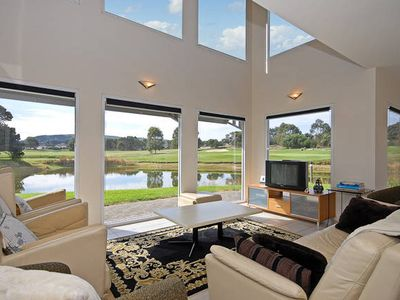 Photo for Greenway Views Holiday Let - continental bfast for 1st morn, wine & chocolates