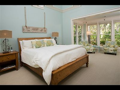 Photo for Lowcountry Luxury Living in Palmetto Bluff