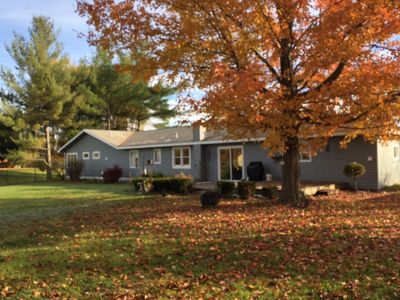 Photo for 3BR House Vacation Rental in Ballston Lake, New York