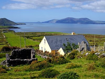 Photo for 5BR Cottage Vacation Rental in Waterville, Kerry