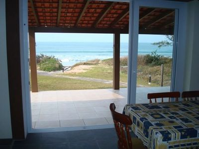 Photo for House by the Sea - Neighborhood Morrinhos - Garopaba (North Corner)