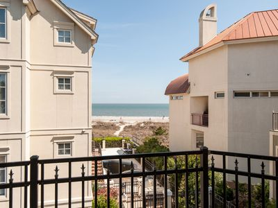 Photo for Oceanview Home w/Private Pool, Elevator & Easy Beach Access!