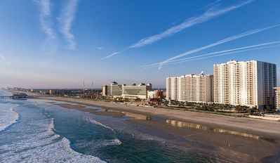 Photo for Wyndham Ocean Walk 2 Br Deluxe Condo with free WiFi